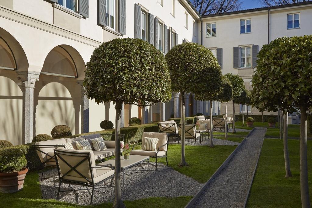 Four Seasons Hotel, Milan Image 20
