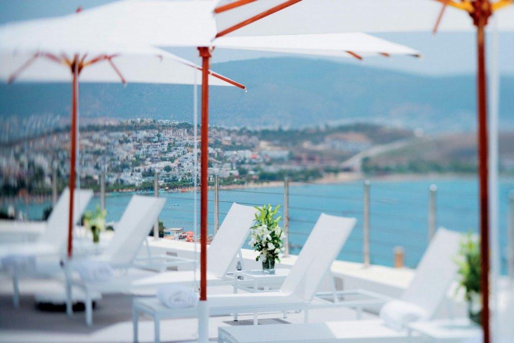Doria Hotel Bodrum, Gumbet Image 36