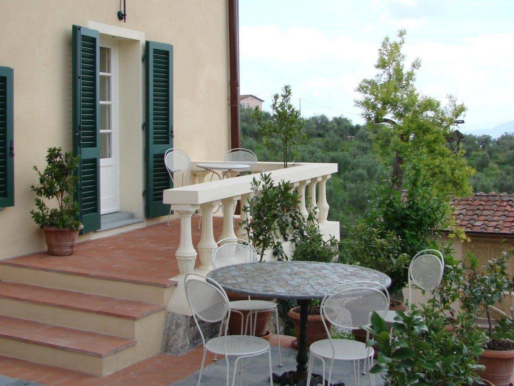 Tenuta San Pietro Hotel & Restaurant, Lucca Image 8