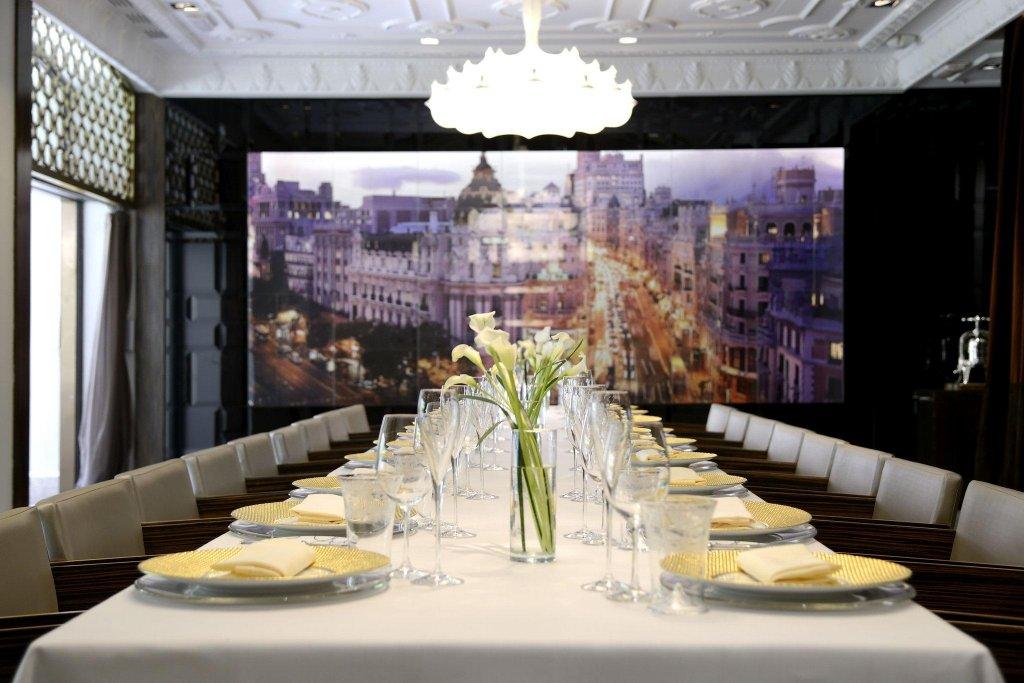 Hotel Único Madrid - Small Luxury Hotels Of The World Image 7