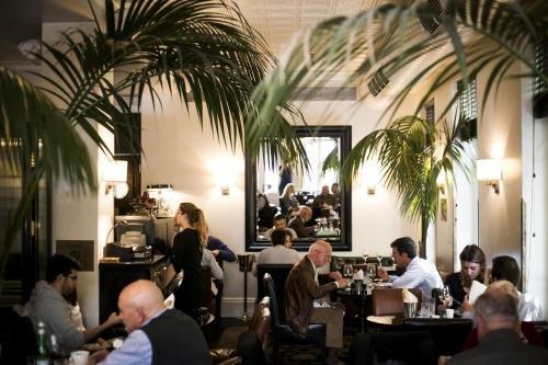 Montefiore Hotel And Residence, Tel Aviv Image 25