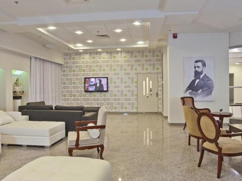 Market Hotel, Haifa Image 28