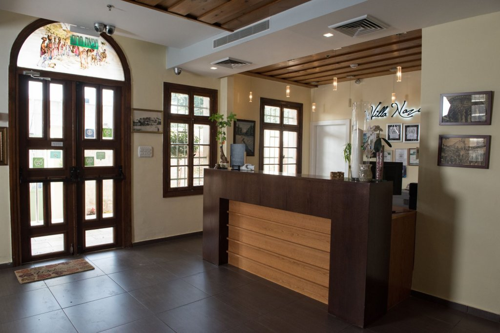 Villa Nazareth Hotel Image 8