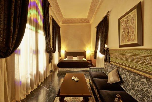 Riad Fes Image 4