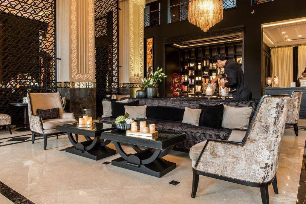 Le Casablanca Hotel Image 26