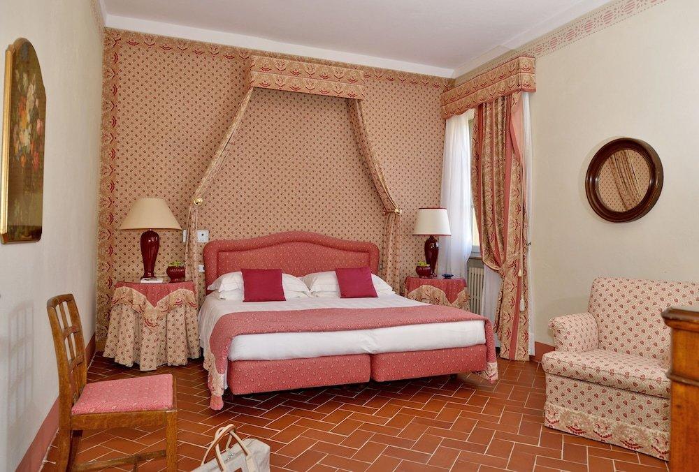 Hotel Certosa Di Maggiano Image 2