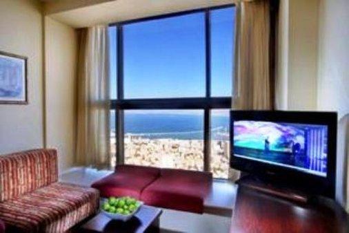 Haifa Bay View Hotel Image 14