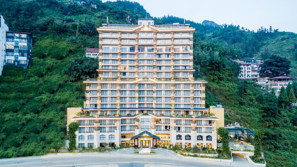 Kk Sapa Hotel, Sa Pa Image 4