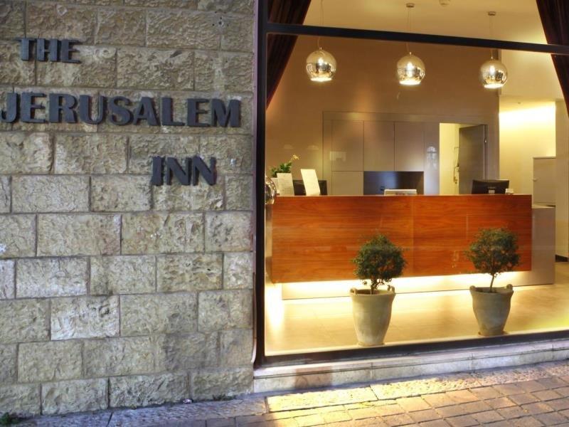 Jerusalem Inn Hotel Image 6