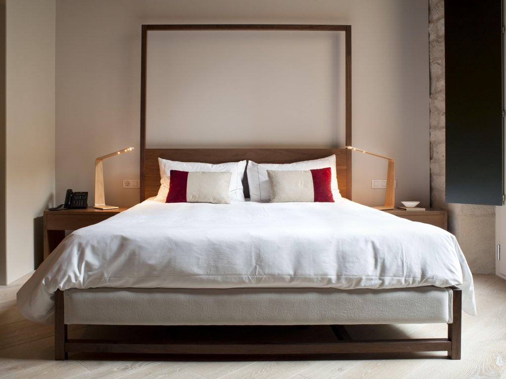Mercer Hotel Barcelona Image 0