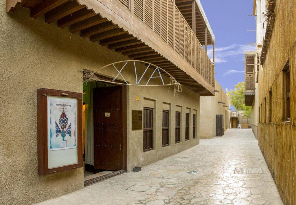 Xva Art Hotel Image 45