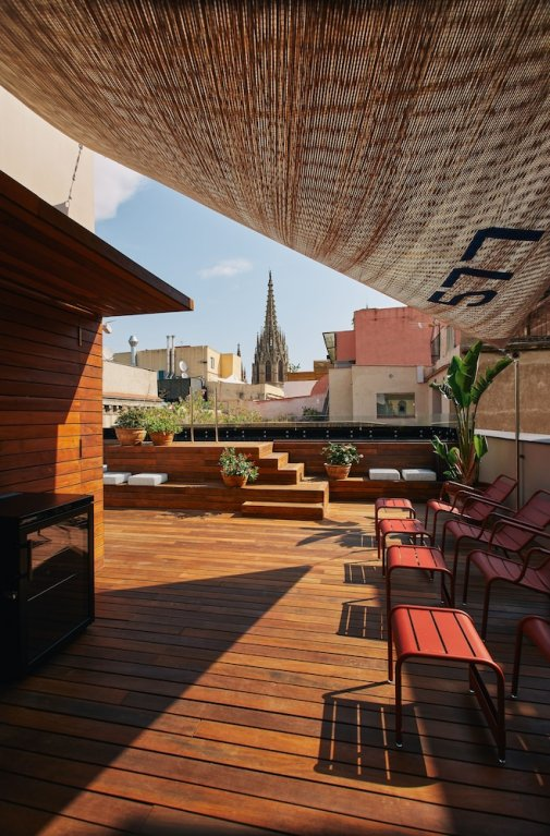 Hotel Neri Relais & Chateaux, Barcelona Image 7