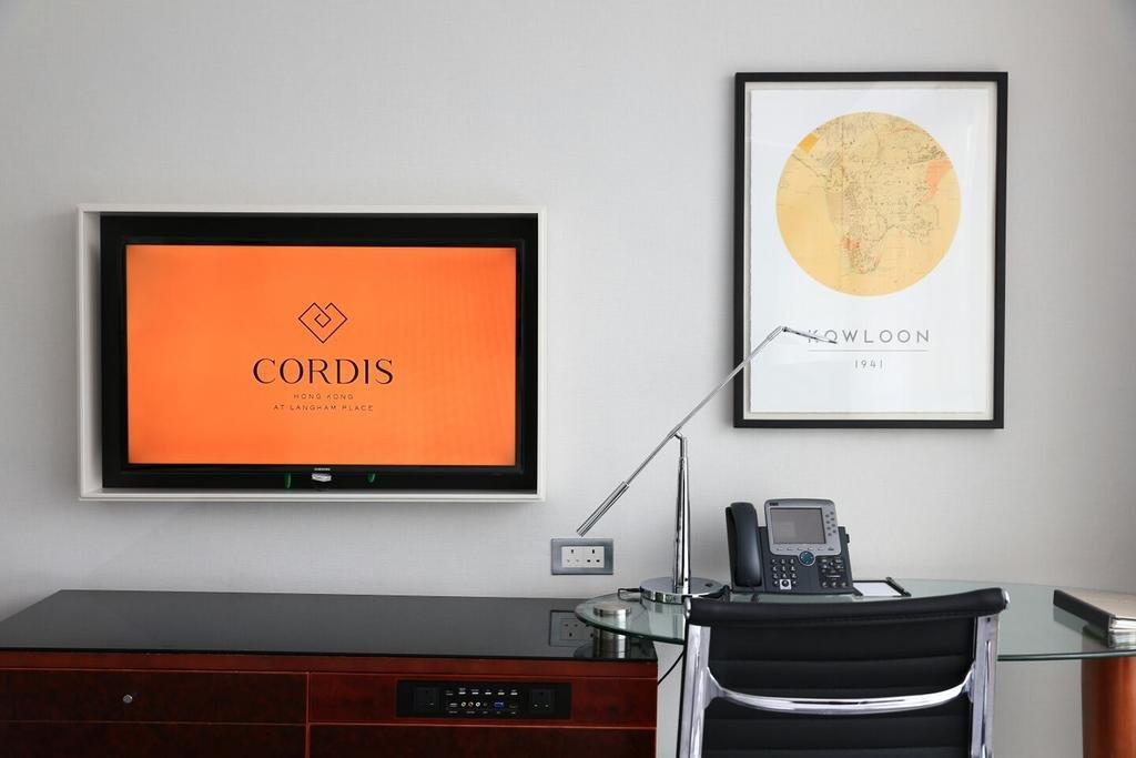 Cordis Hong Kong Image 13