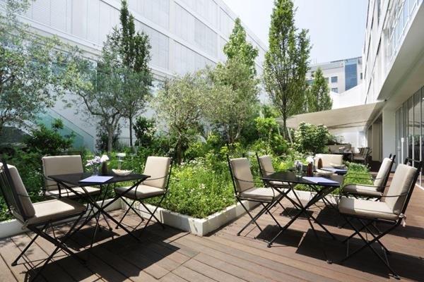 Magna Pars - L'hotel à Parfum, Milan Image 16