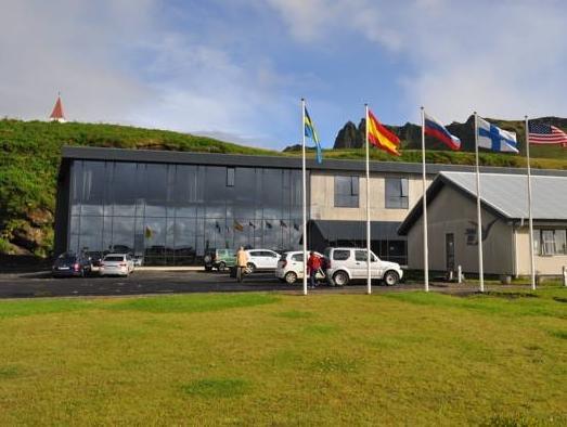Hotel Vik I Myrdal Image 7