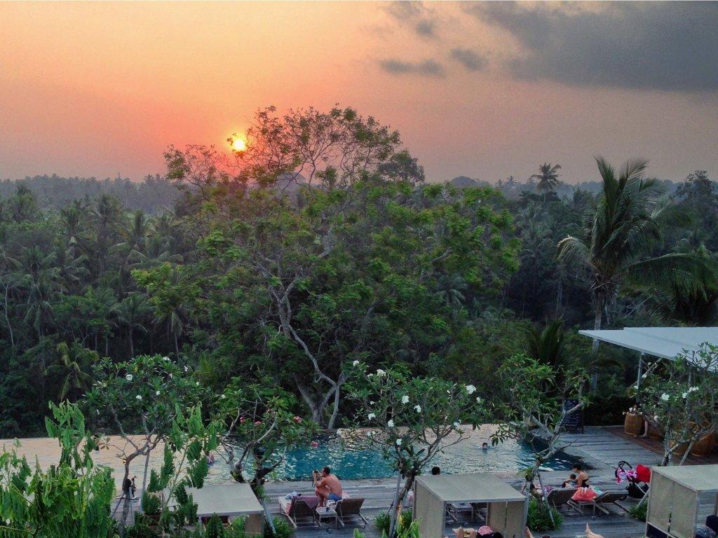 Bisma Eight, Ubud, Bali Image 33
