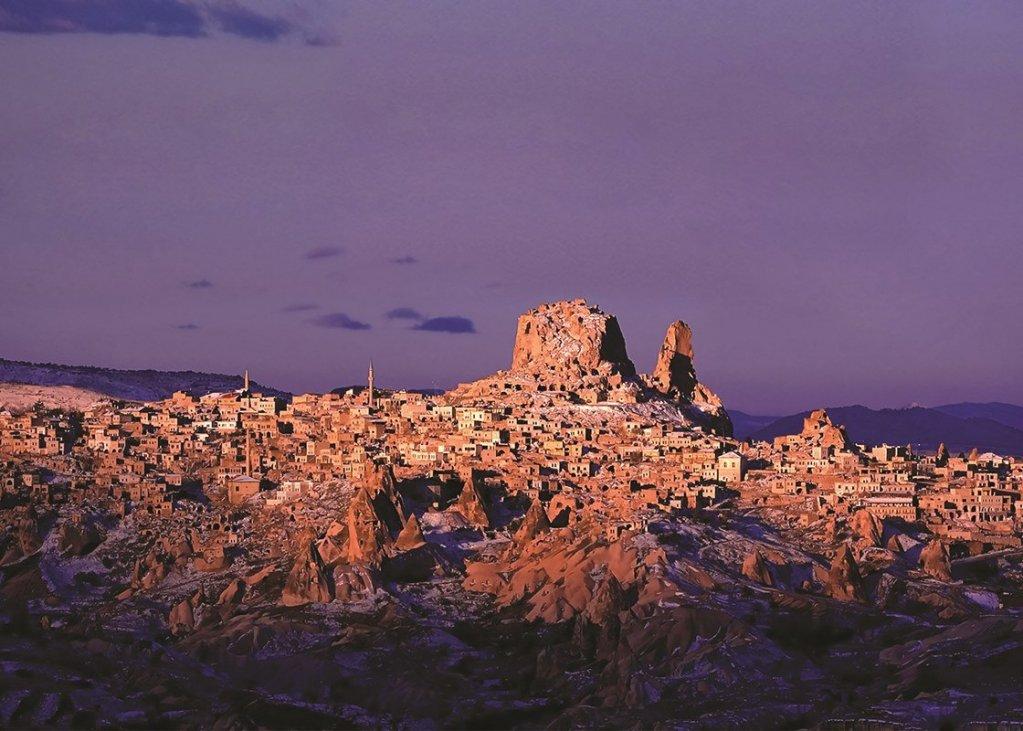 Argos In Cappadocia - Special Class, Urgup Image 20