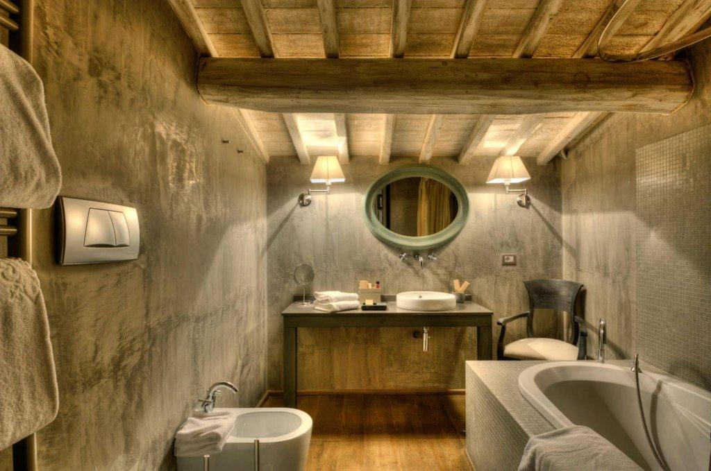 Villa Sassolini Luxury Boutique Hotel, Monteriggioni Image 26