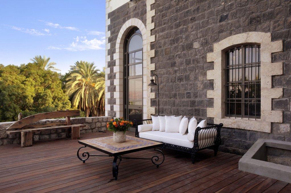 The Scots Hotel, Tiberias Image 44