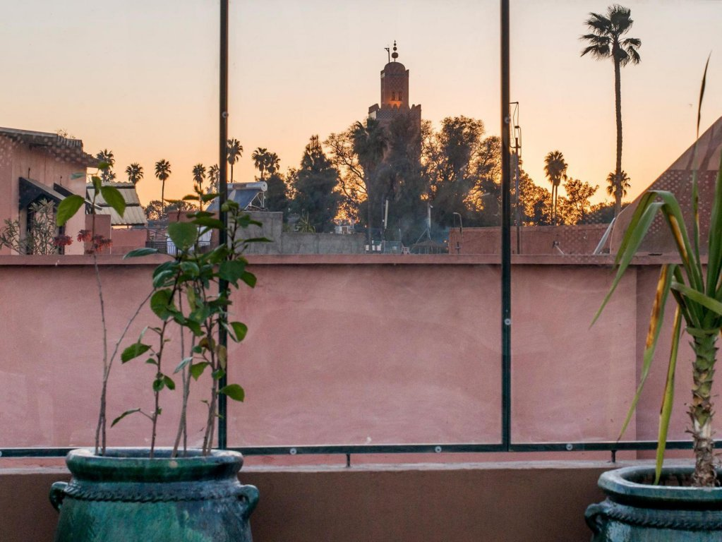 Hotel & Ryad Art Place Marrakech Image 46