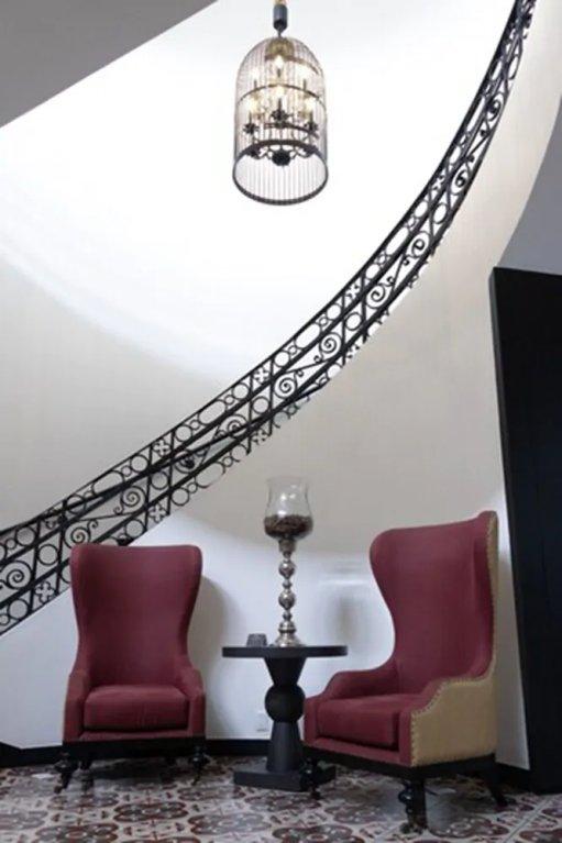 Ar218 Hotel, Mexico City Image 34