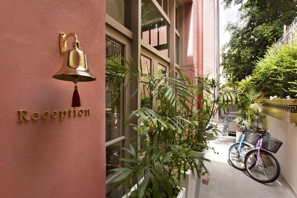 Nordoy Hotel Tel Aviv Image 21