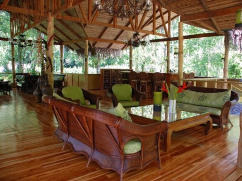 Pacuare Lodge, Turrialba Image 5