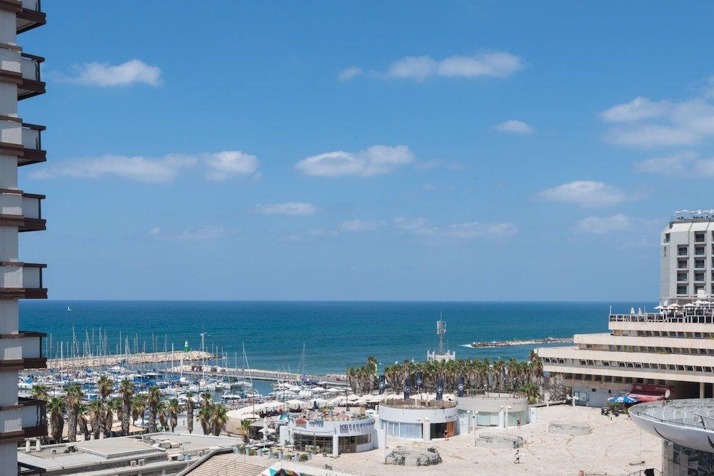 Leonardo Beach Tel Aviv Image 33