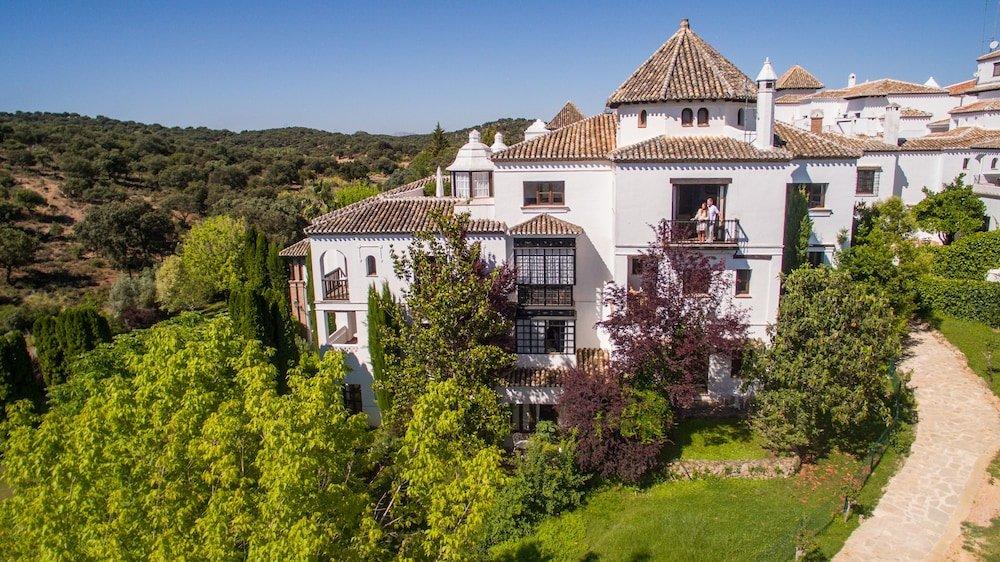 La Bobadilla, A Royal Hideaway Hotel Image 38