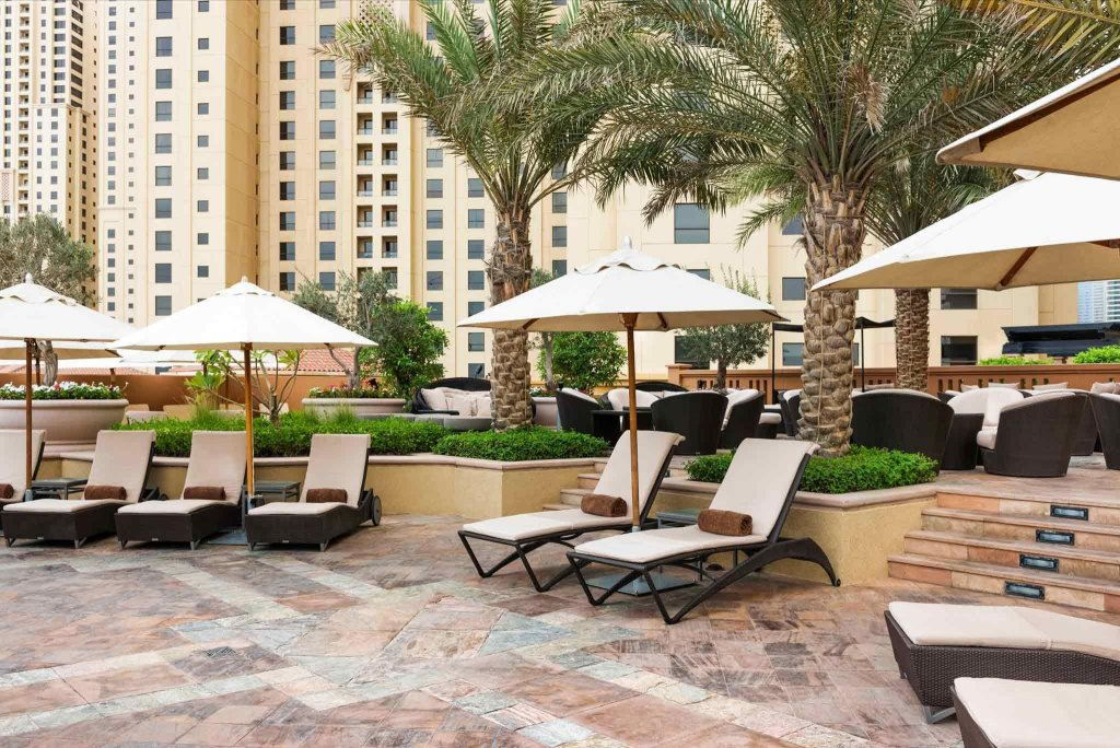Sofitel Dubai Jumeirah Beach Image 7