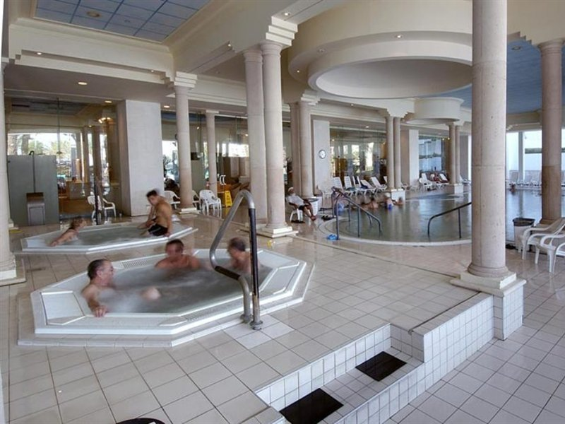 David Dead Sea Resort & Spa Image 38