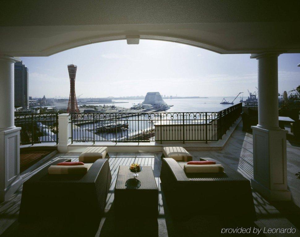 Hotel La Suite Kobe Harborland Image 18