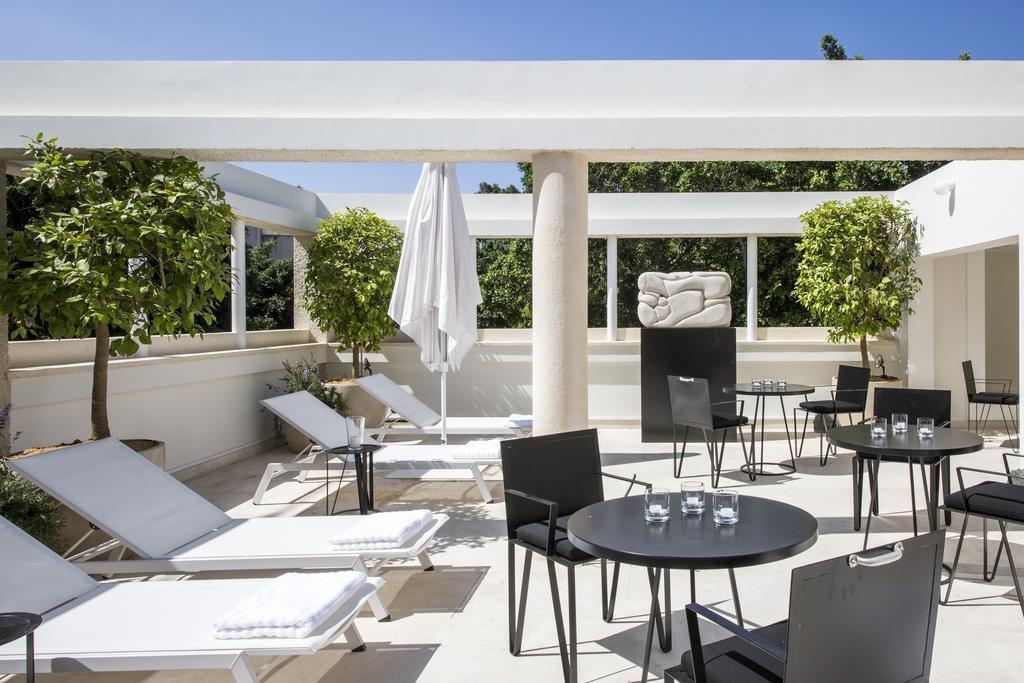 White Villa Tel Aviv Hotel Image 7