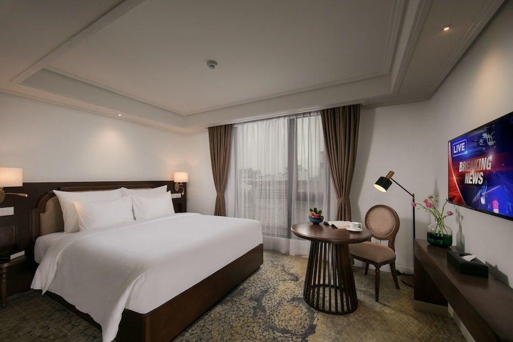 The Oriental Jade Hotel, Hanoi Image 14
