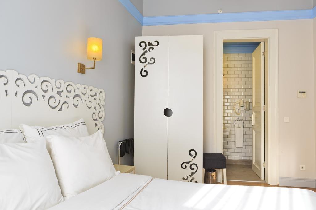 Odda Hotel, Istanbul Image 19