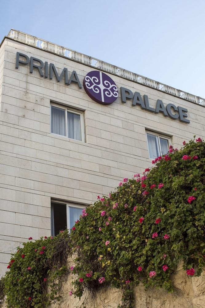 Prima Palace, Jerusalem Image 3