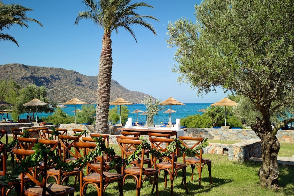 Blue Palace, A Luxury Collection Resort And Spa, Crete Image 32