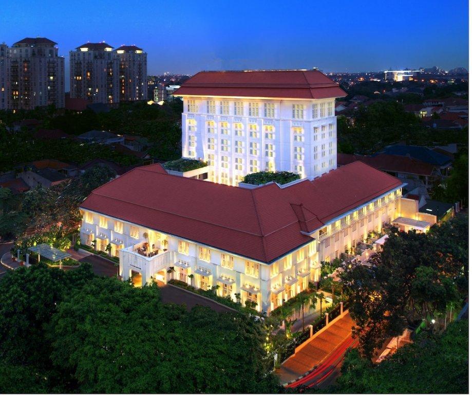 The Hermitage, A Tribute Portfolio Hotel, Jakarta Image 33