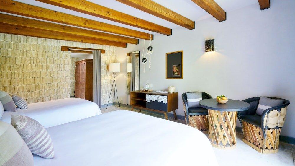 Hotel Amomoxtli,  Tepoztlan Image 10