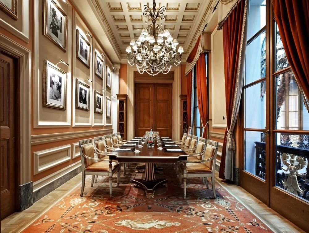 Hotel Grande Bretagne, A Luxury Collection Hotel, Athens Image 36