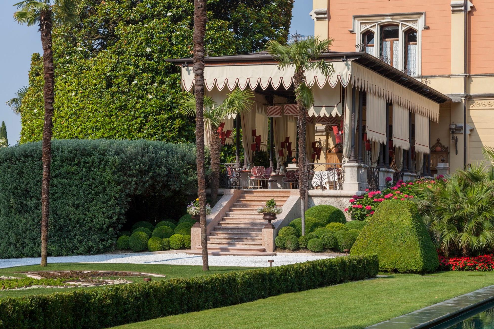 Grand Hotel A Villa Feltrinelli Hotels By Tourist Journey