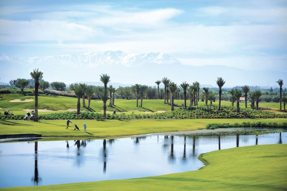 Fairmont Royal Palm Marrakech Image 6