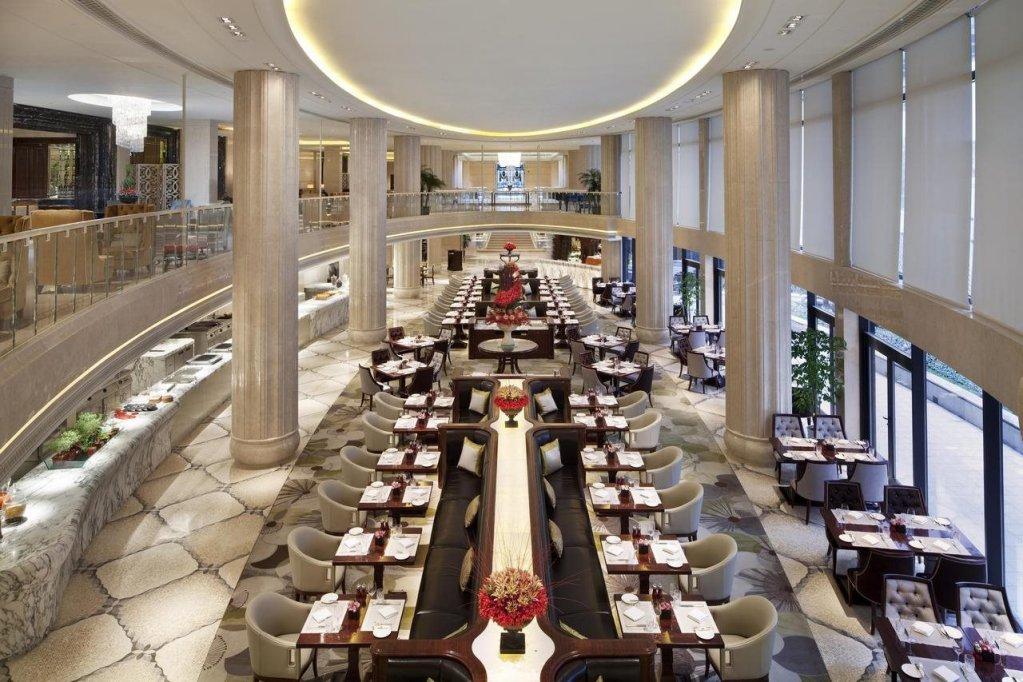Waldorf Astoria Shanghai On The Bund Image 21