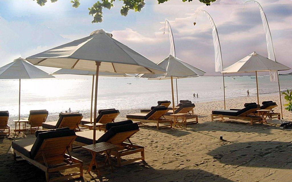 Jamahal Private Resort & Spa, Jimbaran, Bali Image 34
