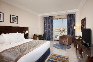 Doubletree By Hilton Hotel Aqaba Image 24