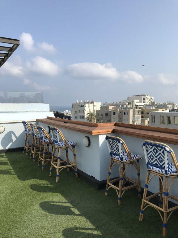 Port Hotel, Tel Aviv Image 28