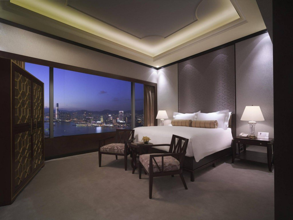 Conrad Hong Kong Image 6