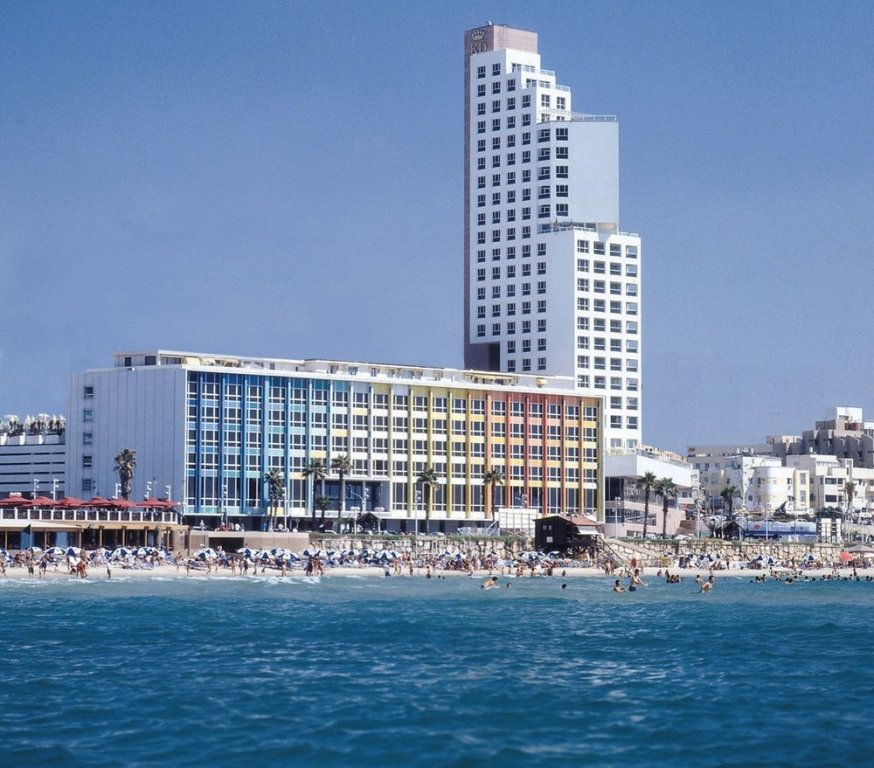 Dan Tel Aviv Image 20