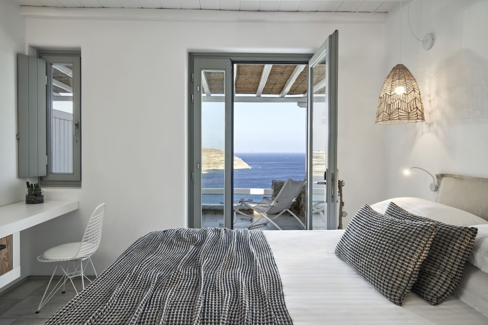 Mykonos Bliss - Cozy Suites, Adults Only Hotel Image 6