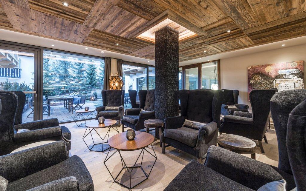 Hotel Montchalet Image 6